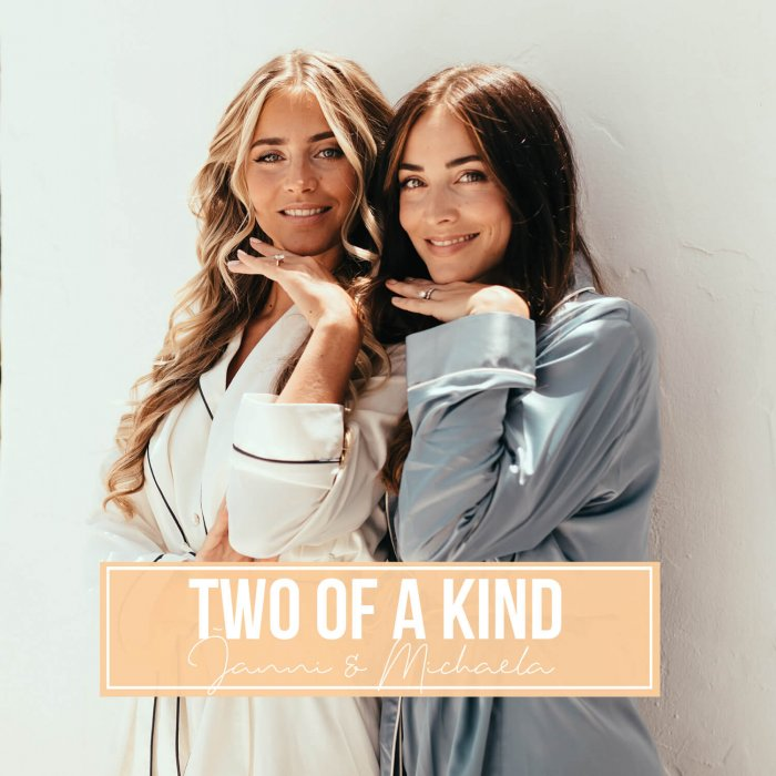 Michaela x Two Of A Kind